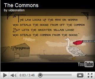 Animation film on Commons