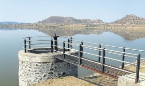 Twenty-eight villages in Maharashtra, 21 of them in Vidarbha, have worked their way to build, operate and own minor irrigation projects