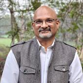 Sanjay Joshie
