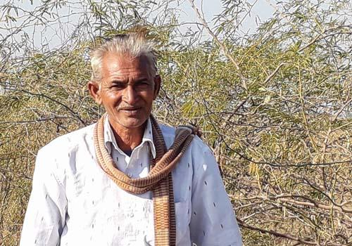 Nayak Dasur Shababhai